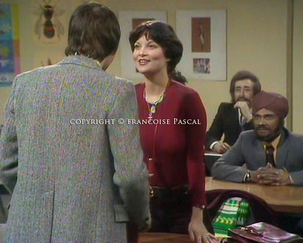 Mind your Language Three in 10x8