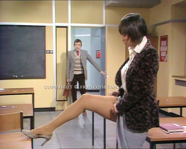Mind your Language Eighteen in 10x8