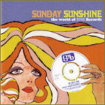 Sunshine Sunday Compilation cover